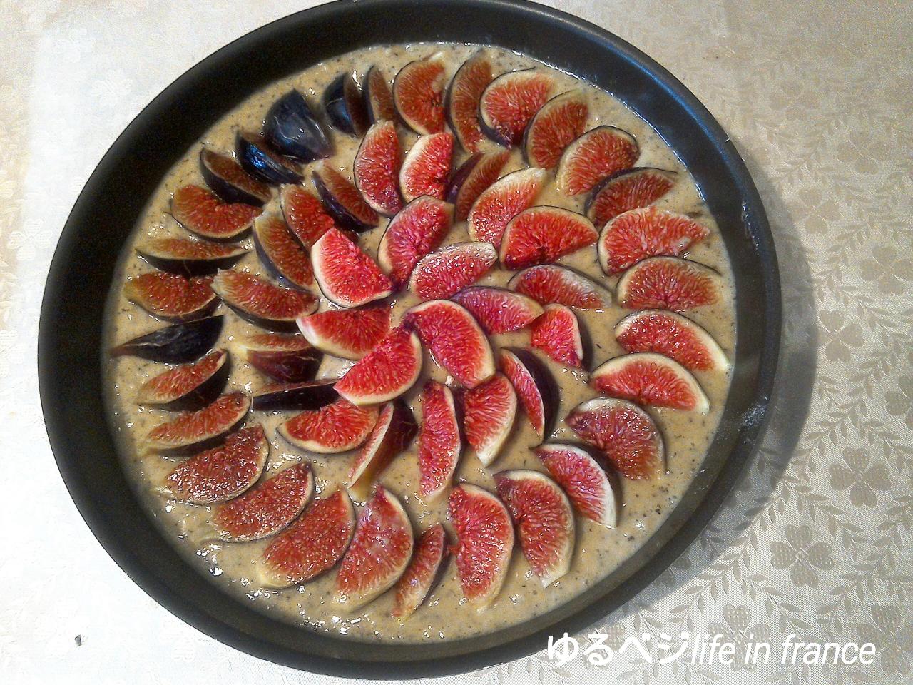 figs cake①