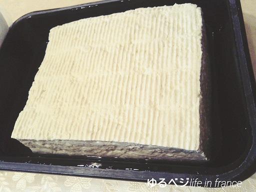 bio tofu①
