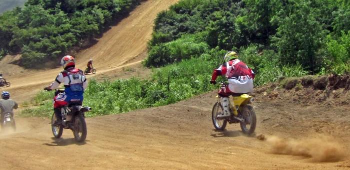 cub-race (301)