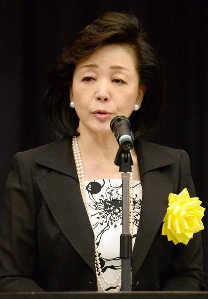sakurai yosiko