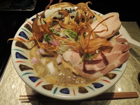 煮干し吟醸nigori(850円)