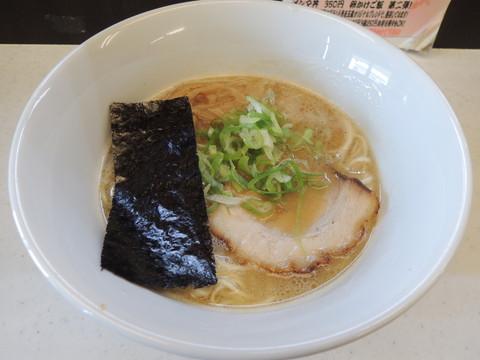 玉蔵そば一号(720円)