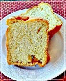 pumpkinパン