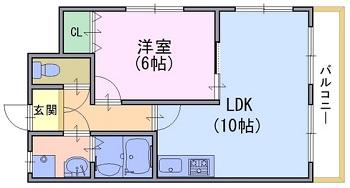 ハイツ中川2015103