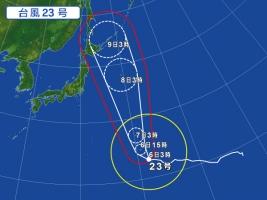 151006台風