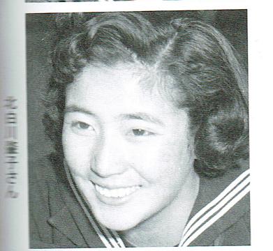 北白川肇子さん