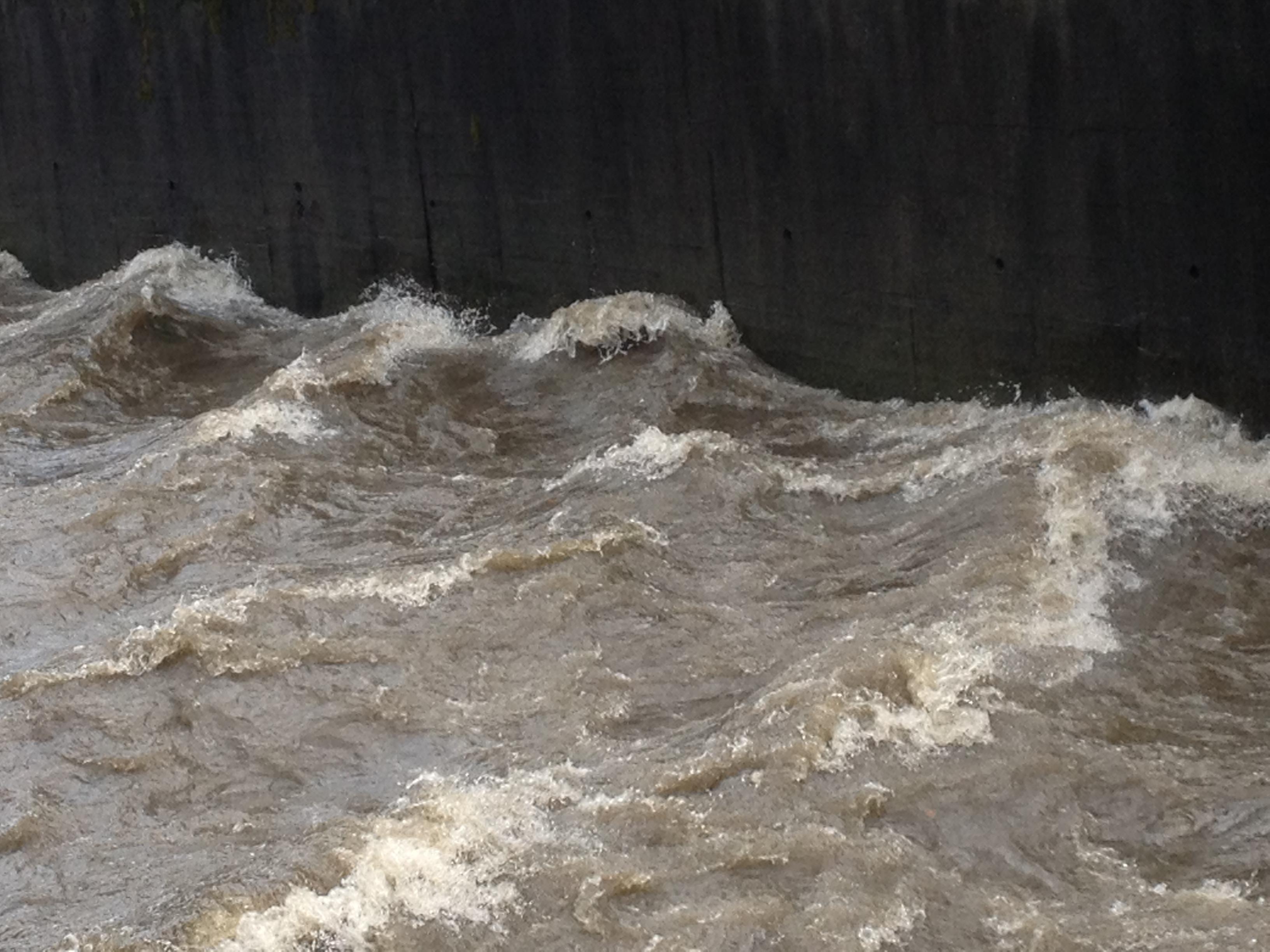 2015年9月4日の驟雨