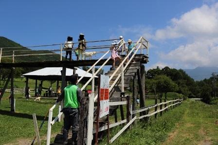 鷹山ファミリー牧場5