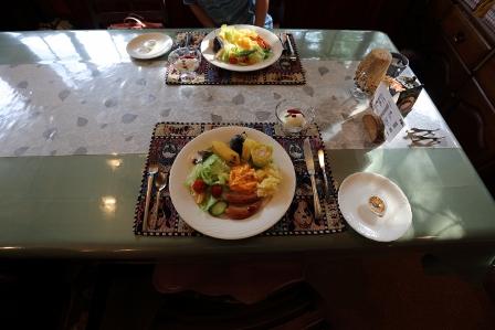 白樺倶楽部夕食朝食22