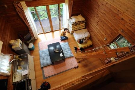 信州愛和の森ホテル29