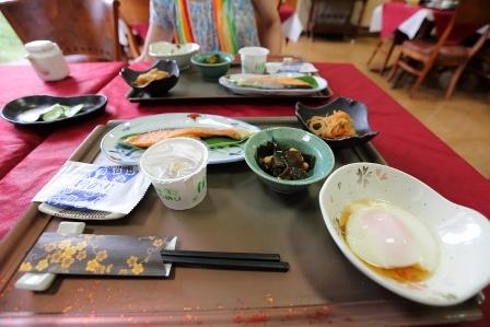 信州愛和の森ホテル夕朝食25
