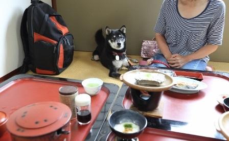 むらさわ朝食2