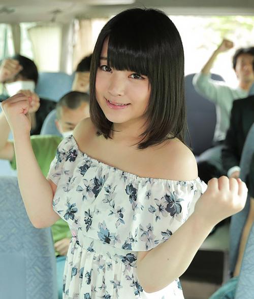 木村つな ファンがつなちゃんへの青姦ナカ出し権を賭けて挑戦するファン感謝祭☆(ジャパニーズ・ビューティ)