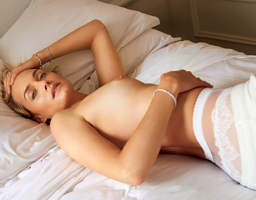ミランダ・カーなどのスーパーモデルたちのセクシー画像www