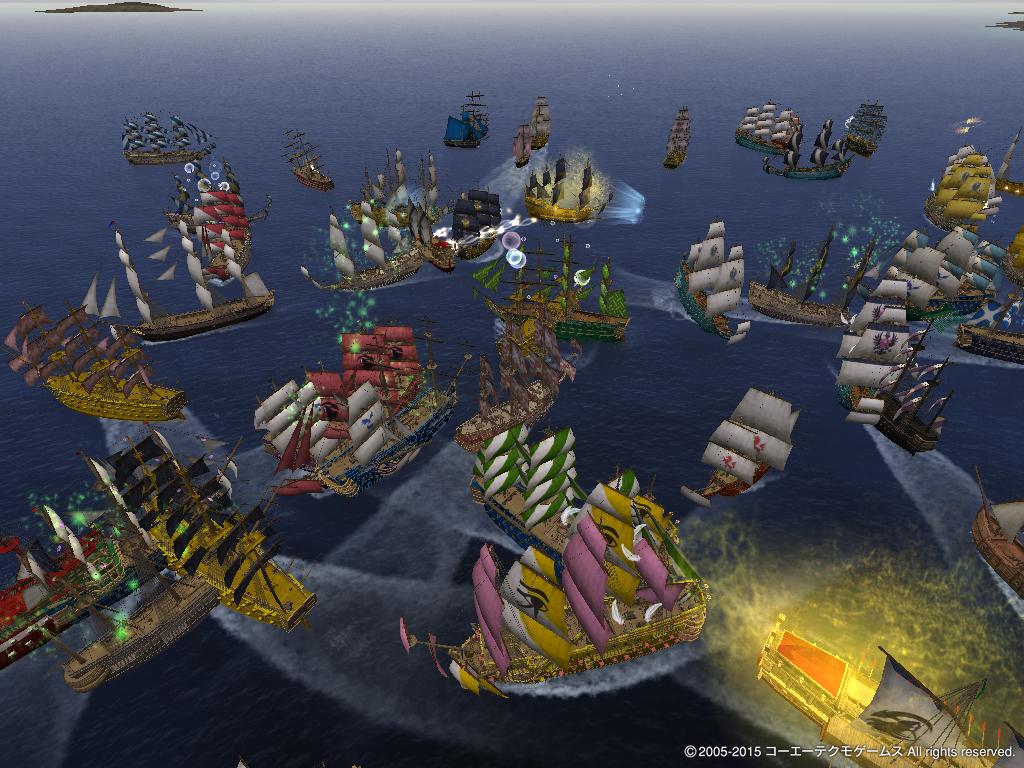 0918-20大海戦
