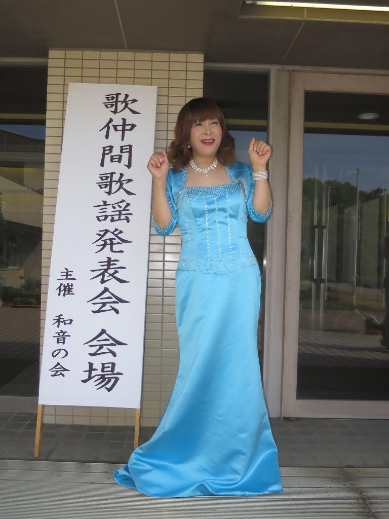 空色ドレス歌謡祭A(4)