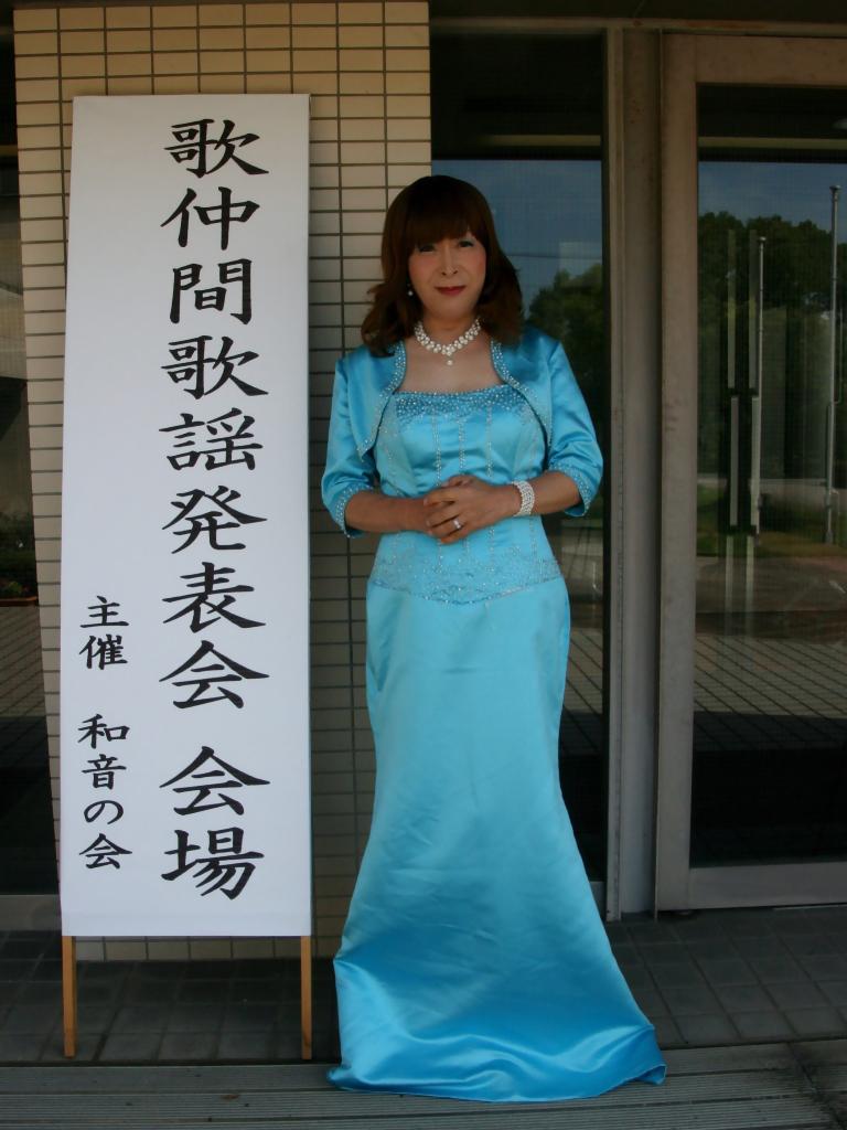 空色ドレス歌謡祭A(8)