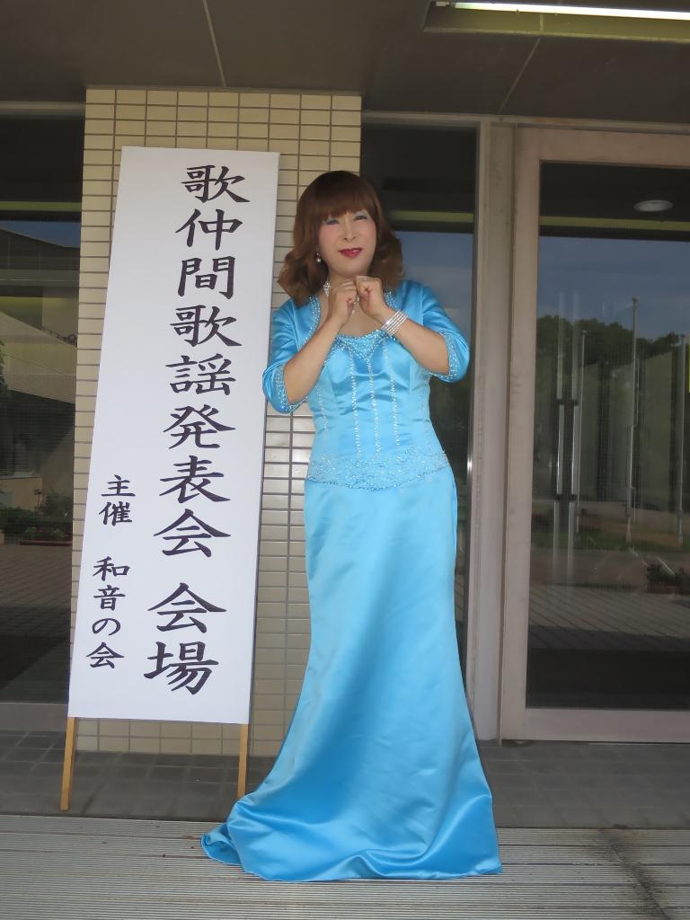 空色ドレス歌謡祭A(5)