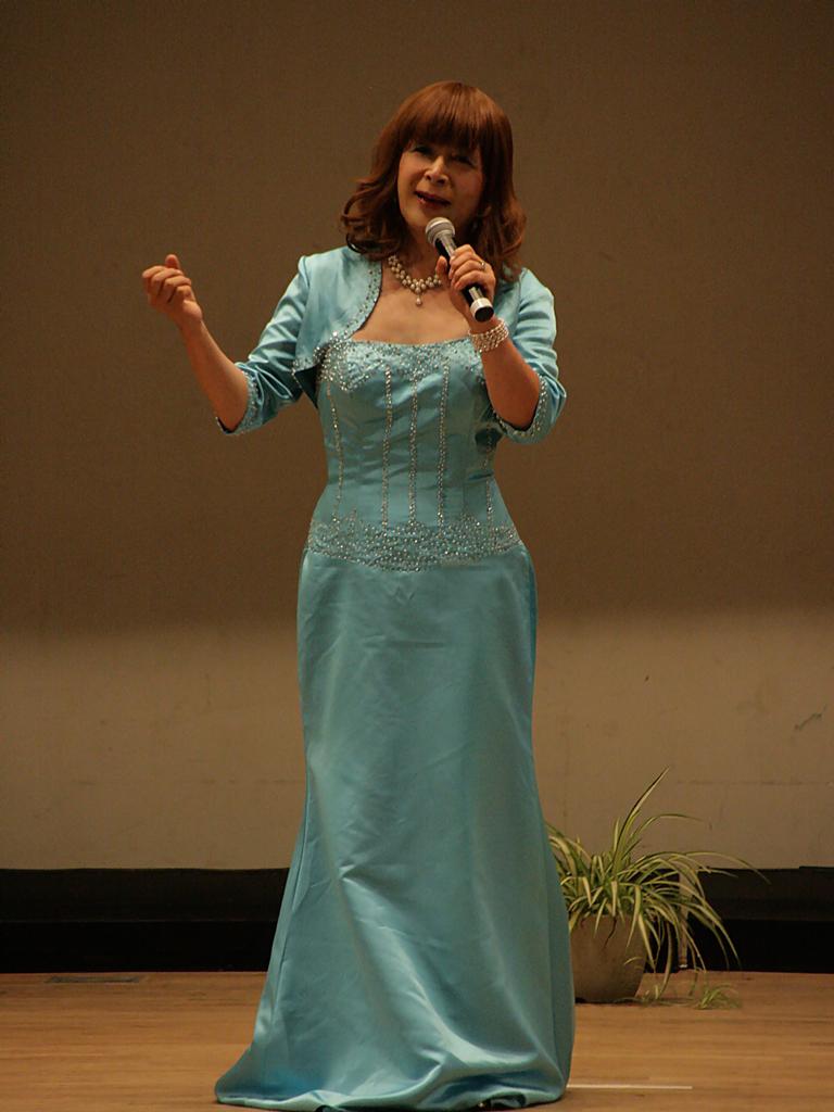 空色ドレス舞台(4)