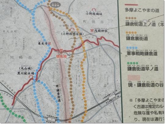 横山の道3