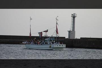 H27092111勝浦大漁まつり