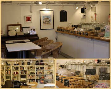 H27092702e-dog Cafe