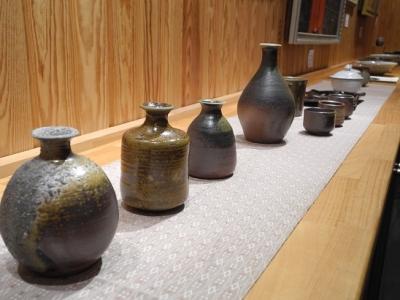 201509秋の陶芸展1-1
