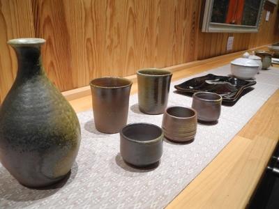 201509秋の陶芸展1-2