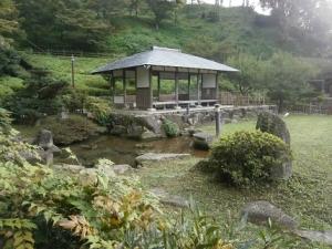 蓮花寺池強化11