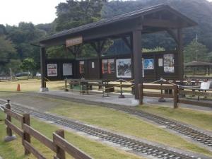 島田中央公園強化6