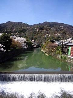 20150404嵐山桜(その25)