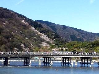 20150404嵐山桜(その34)