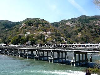 20150404嵐山渡月橋(その13)