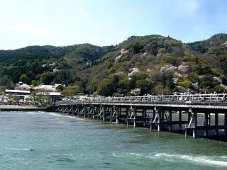20150404嵐山渡月橋(その14)