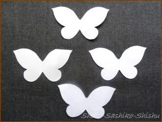20150822  蝶々   蝶々から花