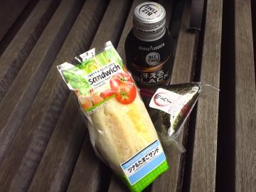 激安補給食