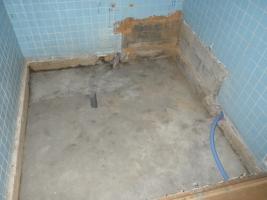 浴室ユニット