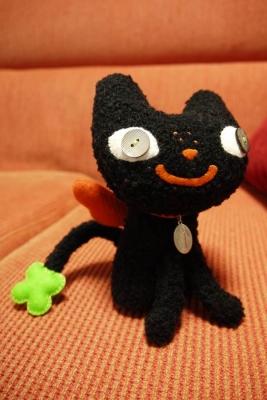 猫カフェ 074