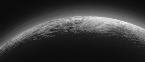 Pluto Backlight