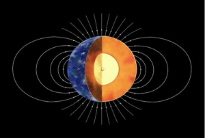 Earth's inner core