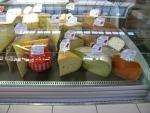 ワサビチーズ