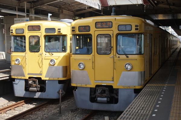 2015-08-22 西武2021F 2023F
