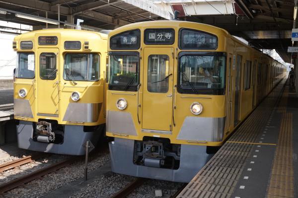 2015-08-22 西武2021F 2053F