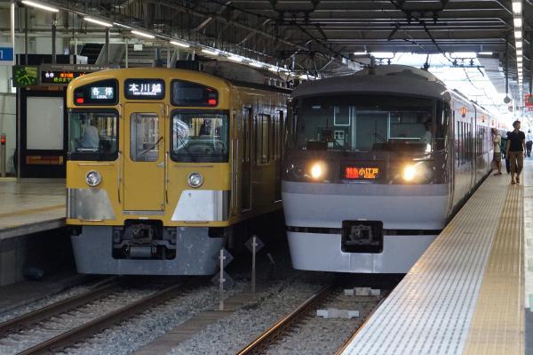 2015-08-22 西武2083F 10112F