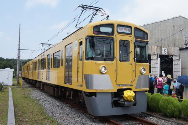 2015-08-22 西武2457F 団体専用3