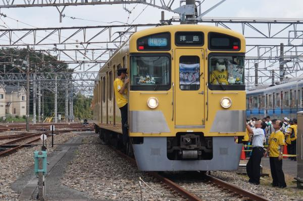 2015-08-22 西武2525F