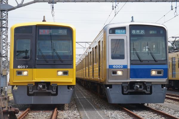 2015-08-22 西武6157F 6102F 1