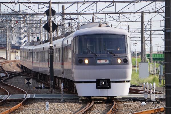 2015-08-22 西武10102F 回送