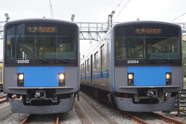 2015-08-22 西武20102F 20104F 2