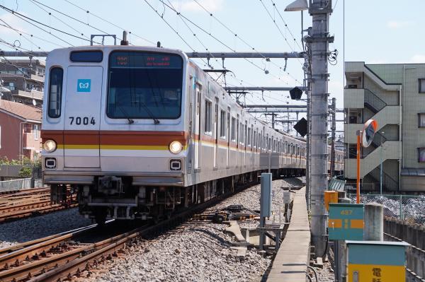 2015-09-19 メトロ7104F 準急飯能行き 4701レ